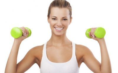 Benefits of Facial Resistance Training