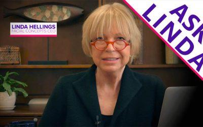 Ask Linda: Wrinkles around the Lips