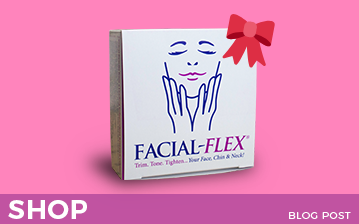 How to Gift a Facial-Flex?