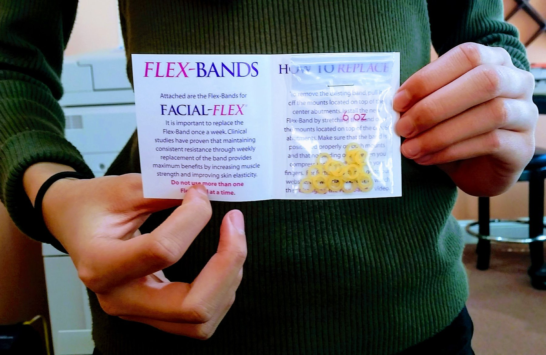 Flex-Bands
