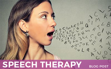 "Speech Therapy: Good facial muscle tone can mean ""better articulation""!"